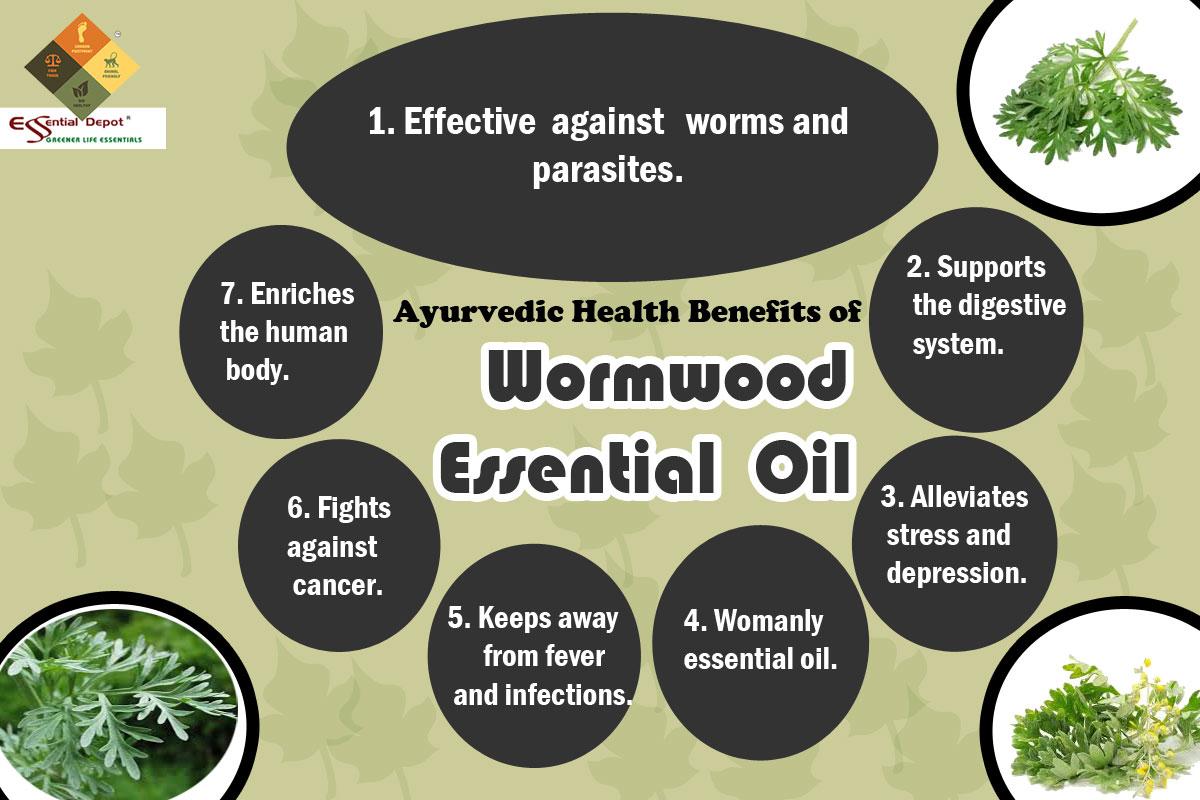 Woorm-wood