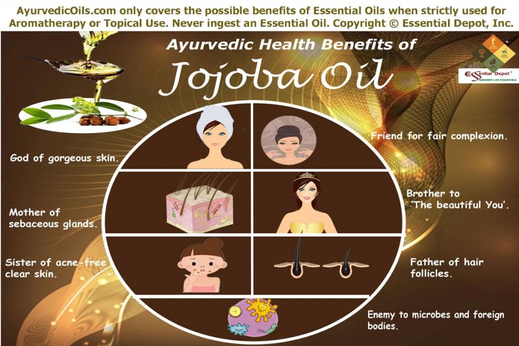 Jojoba-broucher