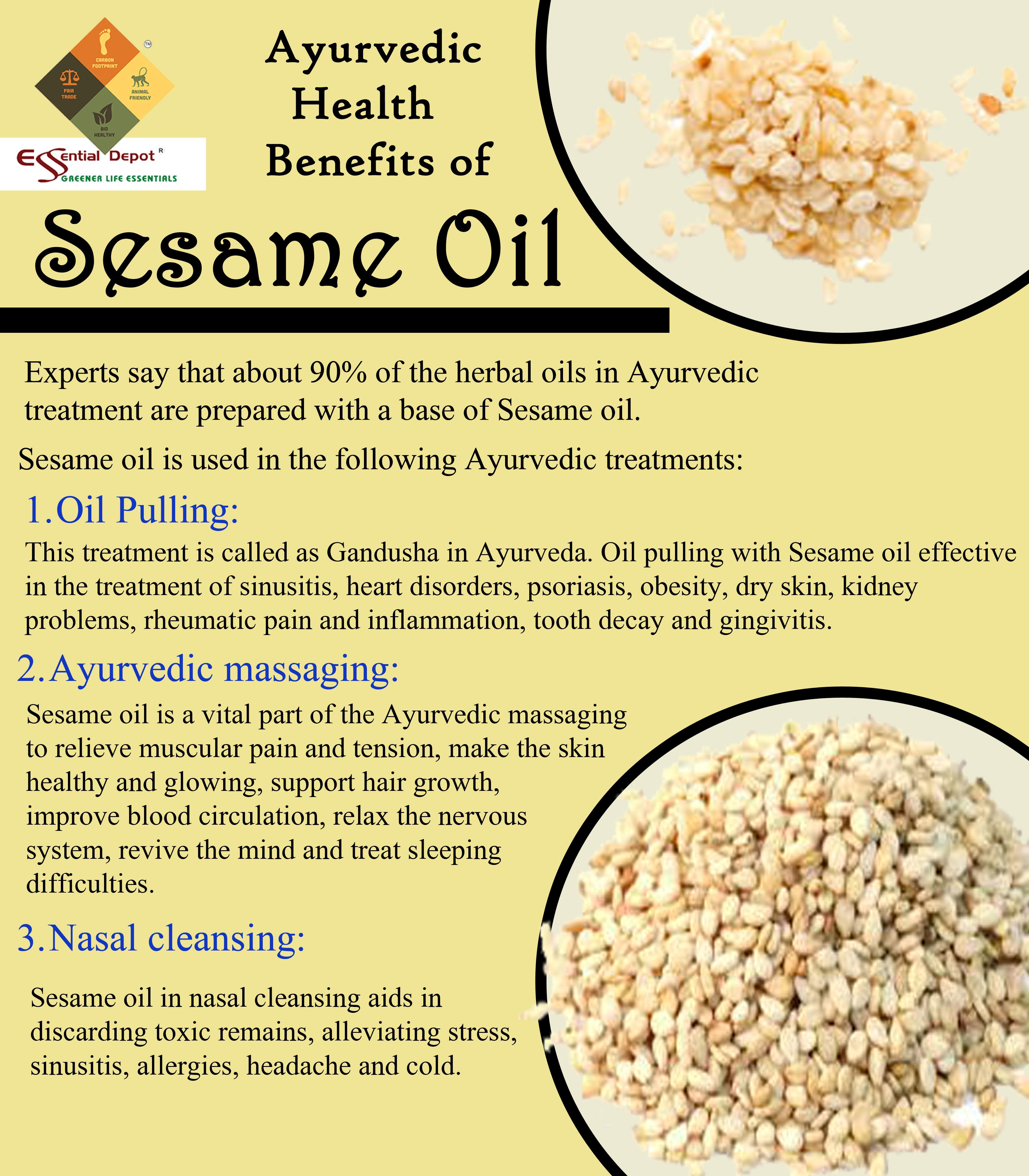 Sesame-Broucher