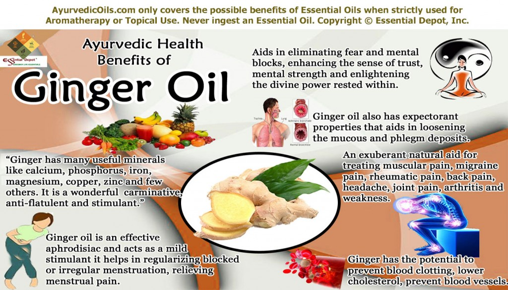 Ginger-oil-broucher