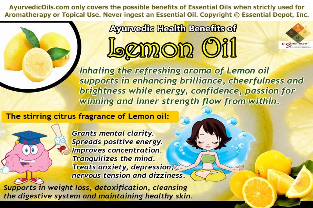 Lemon-broucher