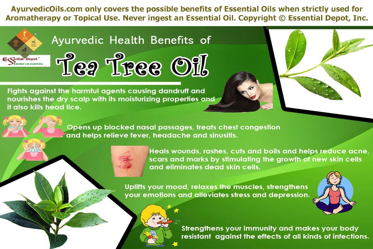 Ayurvedic oils for athlete's foot | Essential Oil