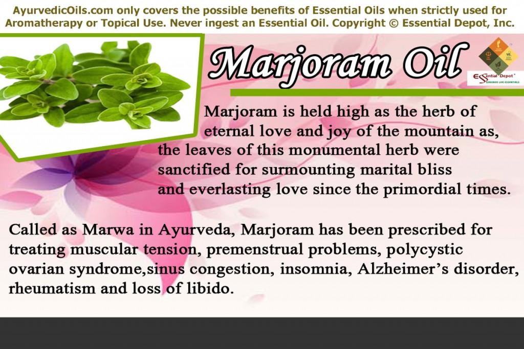 Marjoram-banner