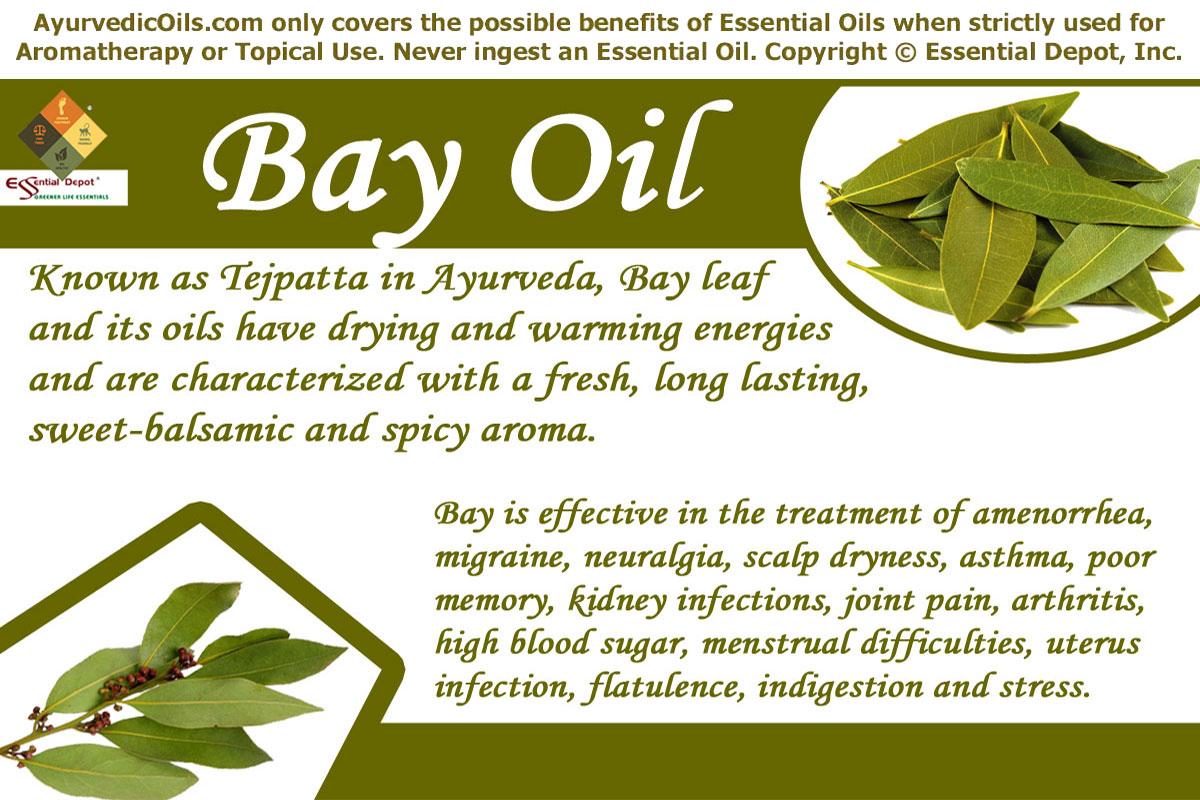 Ayurvedic Oils For Migraine Essential Oil