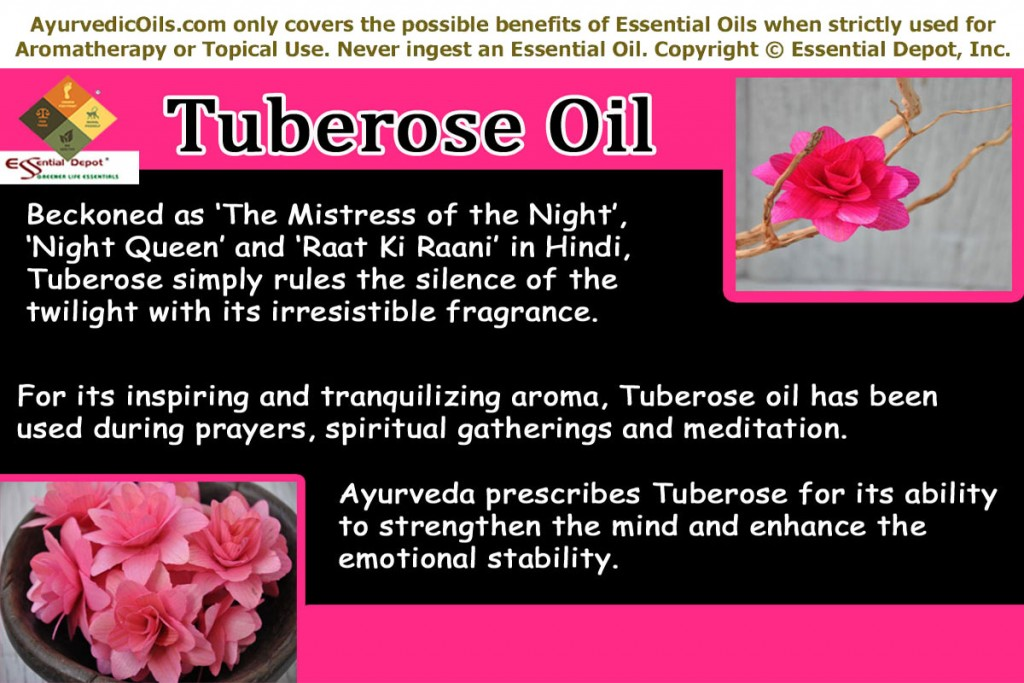 Tube-rose-banner