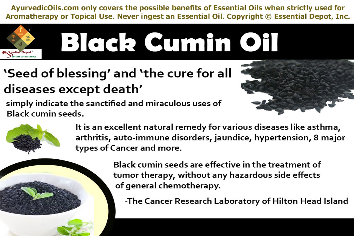 How to take black cumin oil 16