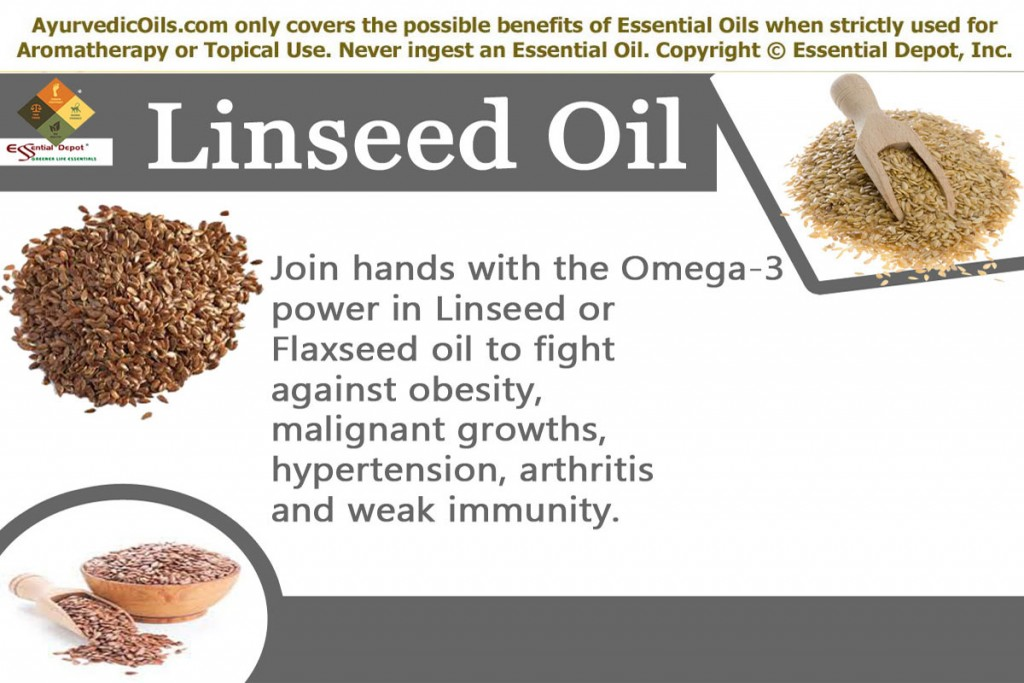 Linseed-banner
