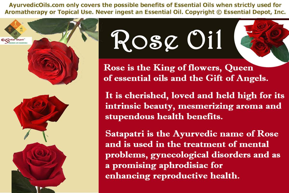 Best Aphrodisiac Essential Oil