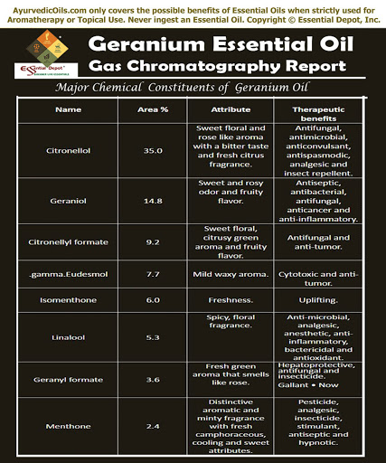recipe: geranium essential oil pregnancy [38]
